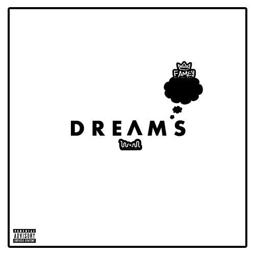DREAMS - Cover Art