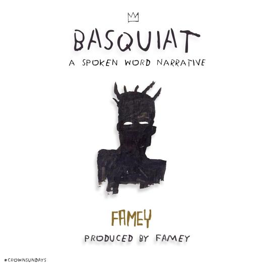 BASQUIAT - ART