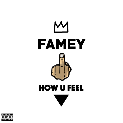 HOW U FEEL - ART